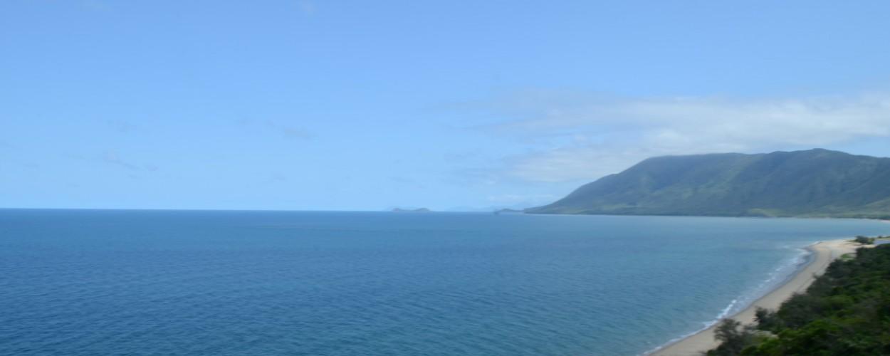Un roadtrip por la costa este de Australia – 2000Km de Cairns a Brisbane